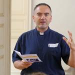 Christophe Sperissen : célébrer des funérailles, une expérience qui marque profondément