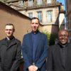 Ordination 2018: la joie de devenir prêtre