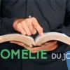 Homélie du 3 février 2019