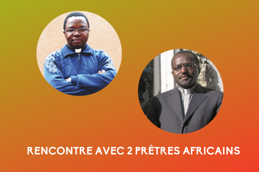 Sites de rencontres chrétiennes africaines